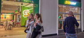 Subway abre frente al Santiago Bernabéu