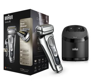 Braun Series 9 y Silk-épil 9 Senso Smart, sus apuestas en beauty