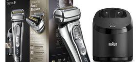Braun Series 9 y Silk-épil 9 Senso Smart, sus apuestas en beauty