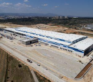 Lidl adquiere una parcela para una nueva plataforma logística en Granada