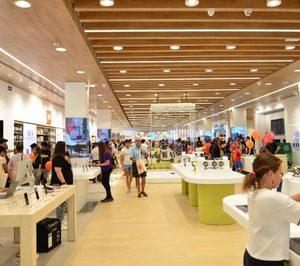 Alibaba abre su segunda AliExpress Plaza en Cataluña