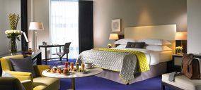 NH Hotel Group debuta en Dublín