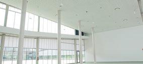 Pladur incorpora la tecnología PladurAir a todos sus techos