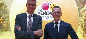 El cambio de consumo de manzana, clave en la nueva estrategia de Val Venosta