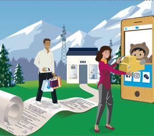 El 83% de los consumidores dice que la experiencia que da una marca importa tanto como sus productos