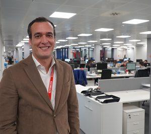 Xavier Mas, nuevo director de RR.HH de MediaMarkt Iberia