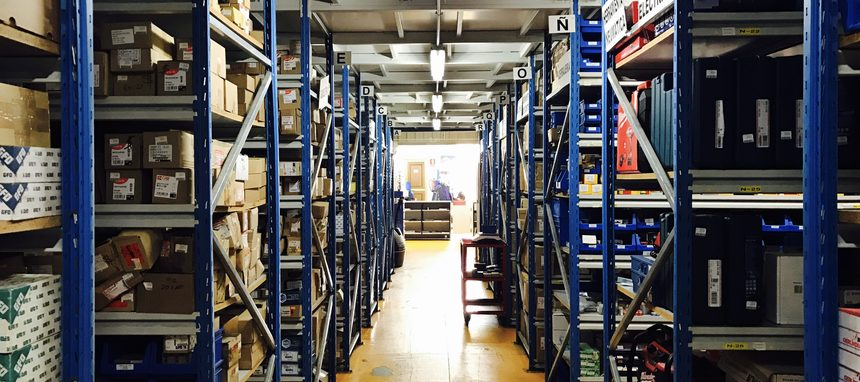Suministros Industriales Valladolid amplía sus instalaciones