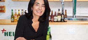 Heineken España nombra nueva Directora de Relaciones Corporativas