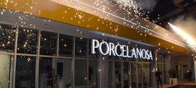 Porcelanosa abre dos tiendas en Rusia y México