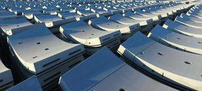 El consumo de prefabricados aumenta un 6% en el primer semestre