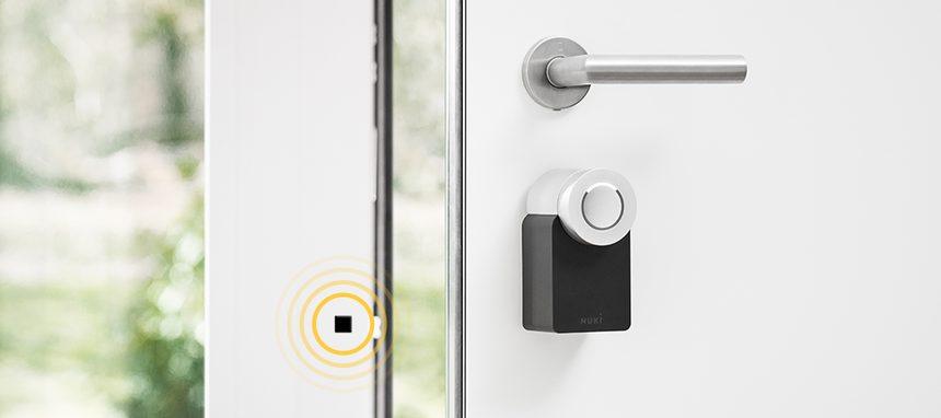 Nuki presenta en España su generación de cerraduras inteligentes