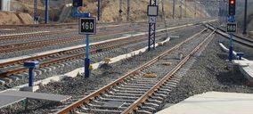 Continental Rail (ACS) potencia sus operaciones, en contraste al freno de Construrail