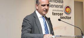Juan Ignacio Vela se incorpora al Consejo Asesor de la Plataforma del Tercer Sector