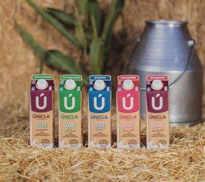 CLUN introduce un nuevo envase para Únicla, más natural y sostenible