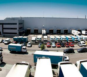Salvesen consigue un nuevo contrato logístico con una cadena retail