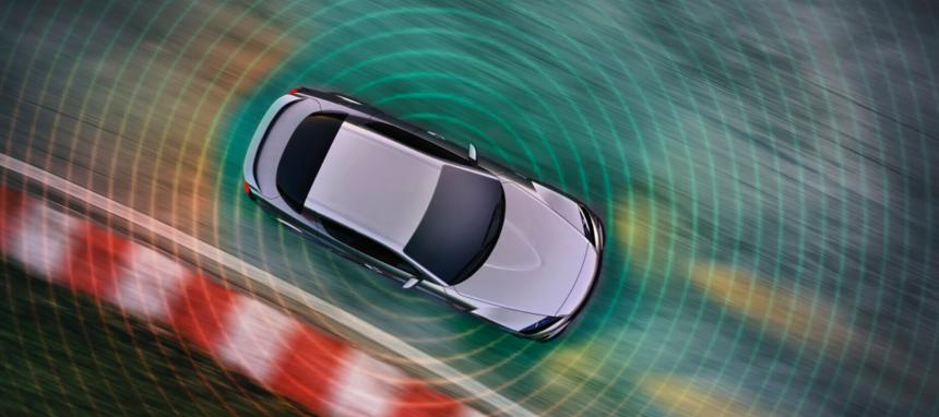 Ferrovial y Ditecpesa desarrollan un pavimento inteligente para el coche autónomo