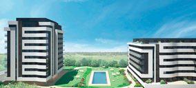 Aliaria desarrolla más de 700 viviendas en Madrid con entregas a partir de 2020
