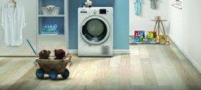Indesit acompaña el lanzamiento de sus secadoras Push&Go con una promoción