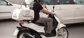 Happy Box obtiene una financiación de 400.000 € para su expansión