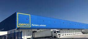 Gefco España incorporará servicios para vehículos de ocasión y Chronotruck