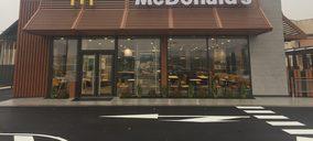 El franquiciado de McDonalds en Ciudad Real inaugura un nuevo restaurante