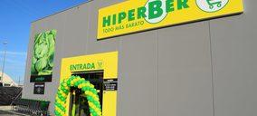 Hiperber pone en marcha su primer supermercado del año