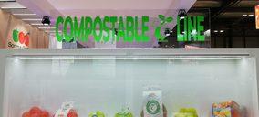 Sorma introduce una línea de materiales compostables
