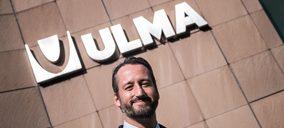 César Nosti, nuevo director comercial de Ulma Handling Systems