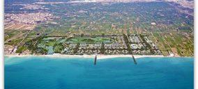 Posible ampliación de los espacios hoteleros de Golf Sant Gregori