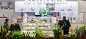 Rodilla se refuerza en Madrid con un local propio