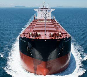 Empresa Naviera Elcano ultima su próxima botadura