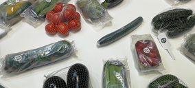La agricultura se empaqueta con materiales sostenibles