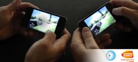 La sociedad para móviles de Bandai Namco se ubica en Barcelona
