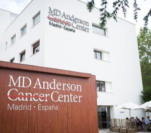 MD Anderson Madrid apuesta por la braquiterapia de alta tasa de dosis guiada por imagen