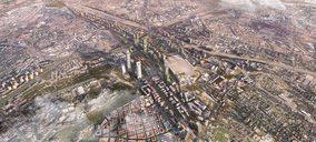 Merlin se suma al proyecto inmobiliario Madrid Nuevo Norte