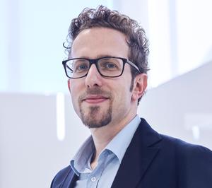 Daniel Havillio, nuevo director general de Energy Sistem