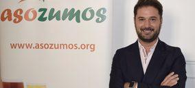 Javier Valle (Asozumos): Los zumos exprimidos y refrigerados en tienda siguen una tendencia creciente, frente a la categoría ambiente
