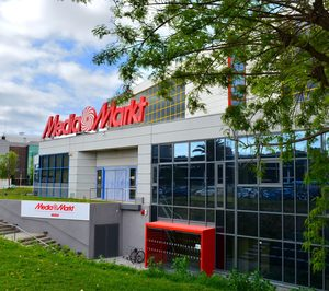 MediaMarkt España quiere centralizar sus tiendas bajo una sola cabecera