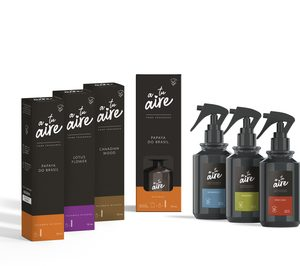 ¿Qué características definen a A tu Aire Home Fragrance, la nueva línea sostenible de Zelnova?