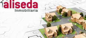 Aliseda Inmobiliaria ofrece suelos a pequeños promotores para construir 24.000 viviendas en España