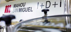 Mahou San Miguel prevé que el 10% de sus ventas proceda de la innovación