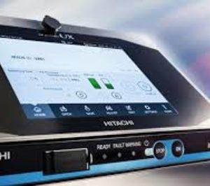 Hitachi incorpora novedades a su impresora inkjet para la Industria 4.0
