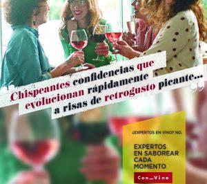 Nueva campaña de OIVE para promocionar el consumo de vino