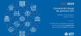 GTI congrega a los principales protagonistas del ecosistema Cloud en España
