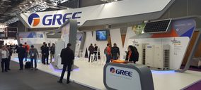 Gree presenta novedades en eficiencia energética y tecnología inteligente en la feria Interclima