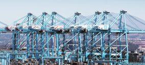 El tráfico portuario creció un 2,2% en los nueve primeros meses del año