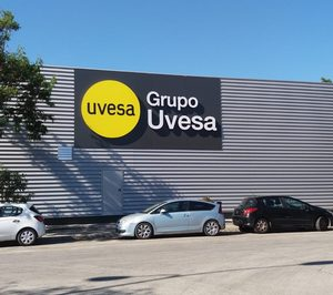 Uvesa también completa inversiones en su planta de Málaga