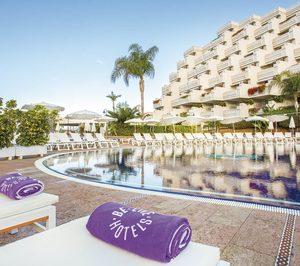 Be Live Hotels se repliega en Canarias