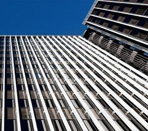 Colonial destina 616 M€ a siete desarrollos de oficinas en España