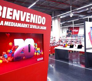 MediaMarkt desmiente que vaya a fusionar sus tiendas bajo una única sociedad